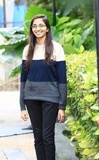 Shreya Kothari
