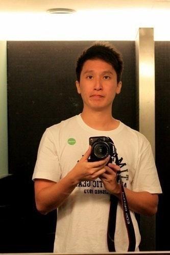 Roderick Hsiao