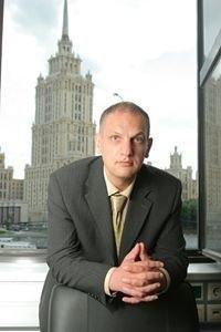 Igor Fradin