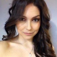 Bella Pastukhova