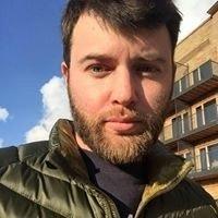 Alex Amyotov