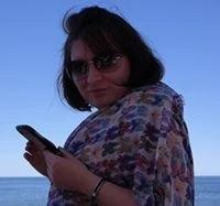 Julia Goreltseva
