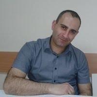Armen Tamazyan
