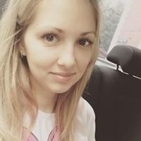 Katerina Sidorenko
