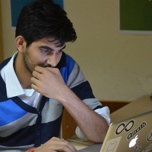 Rahul  Kulhari