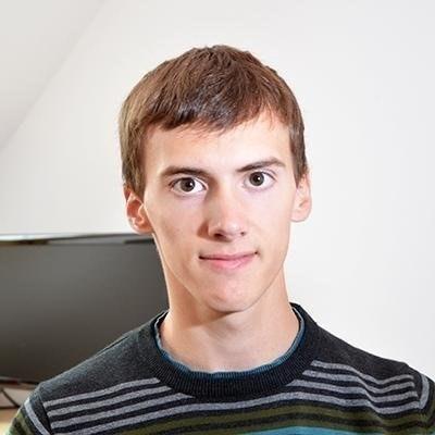Jakob Vesely
