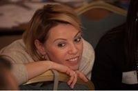 Lena Rososskaya