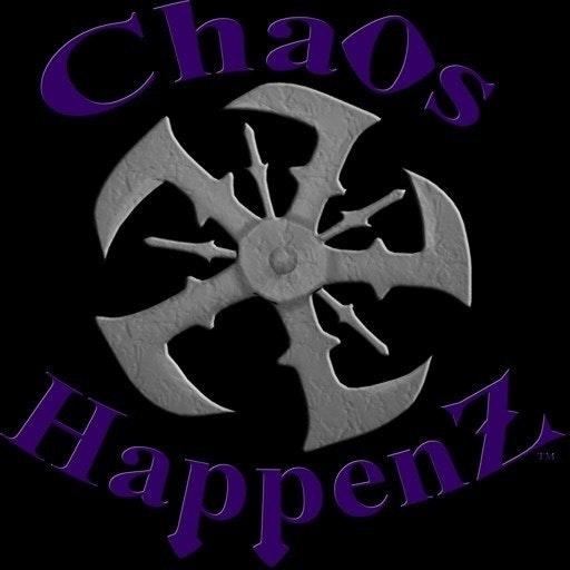 ChaosHappenZ