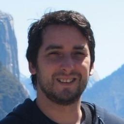 Nicolas Mondada