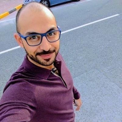 Saleh Kayyali