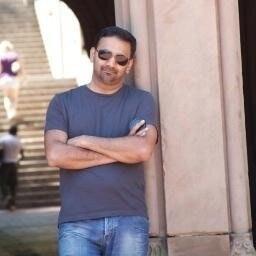 Vivek Raghavan