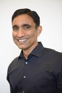 Ramu V. Sunkara