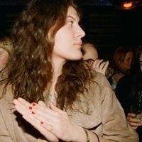 Nadya Solovieva