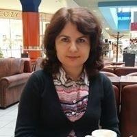 Irina Epanechnikova