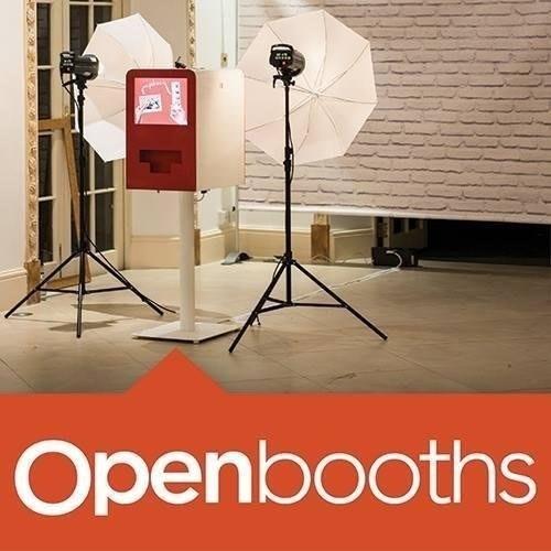 Open Booths