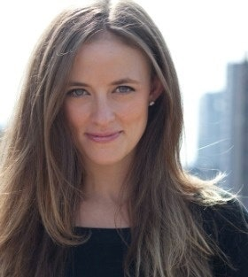 Jenna Arnold