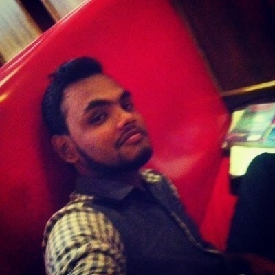 Masudur Rahman (Joy)