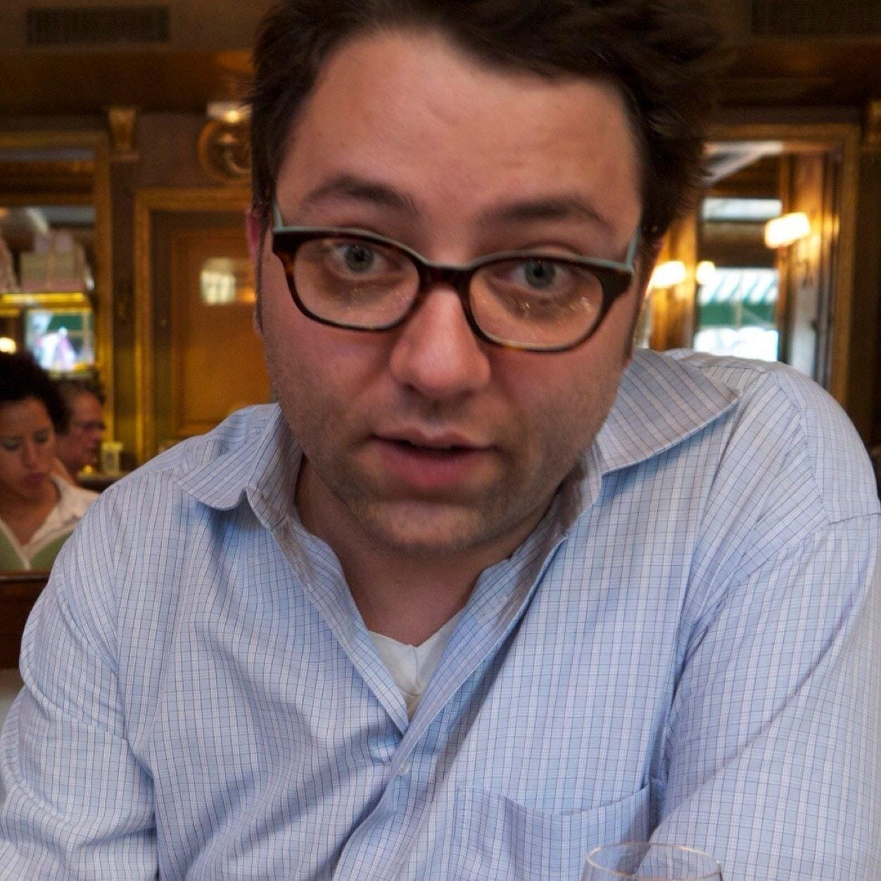 Gabriel Snyder