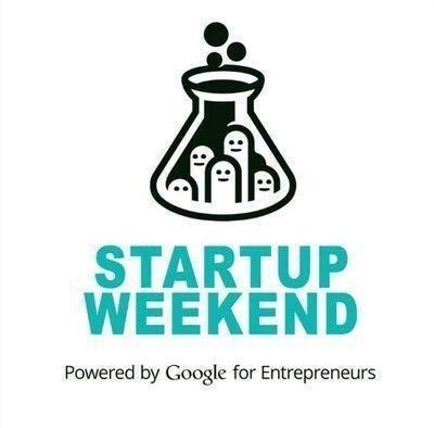 UK Startup Weekend