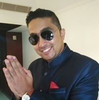 Ajay Cyril