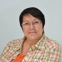 Laisan Shafikova