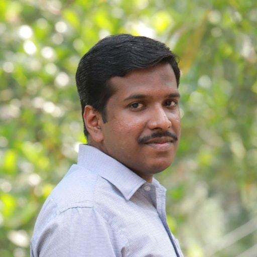 Rojish Roy