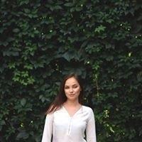 Liza Aleksandrovych