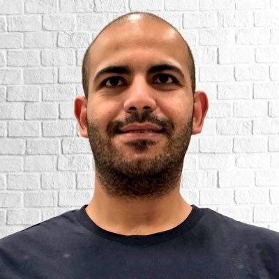 Mohamed Meabed