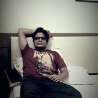 Pushkar Pandey