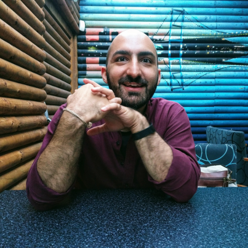Amir Hajizamani