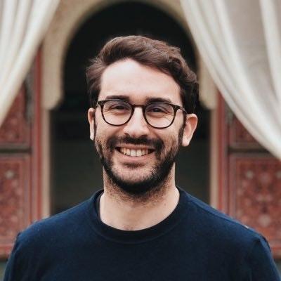 Ali Benslimane
