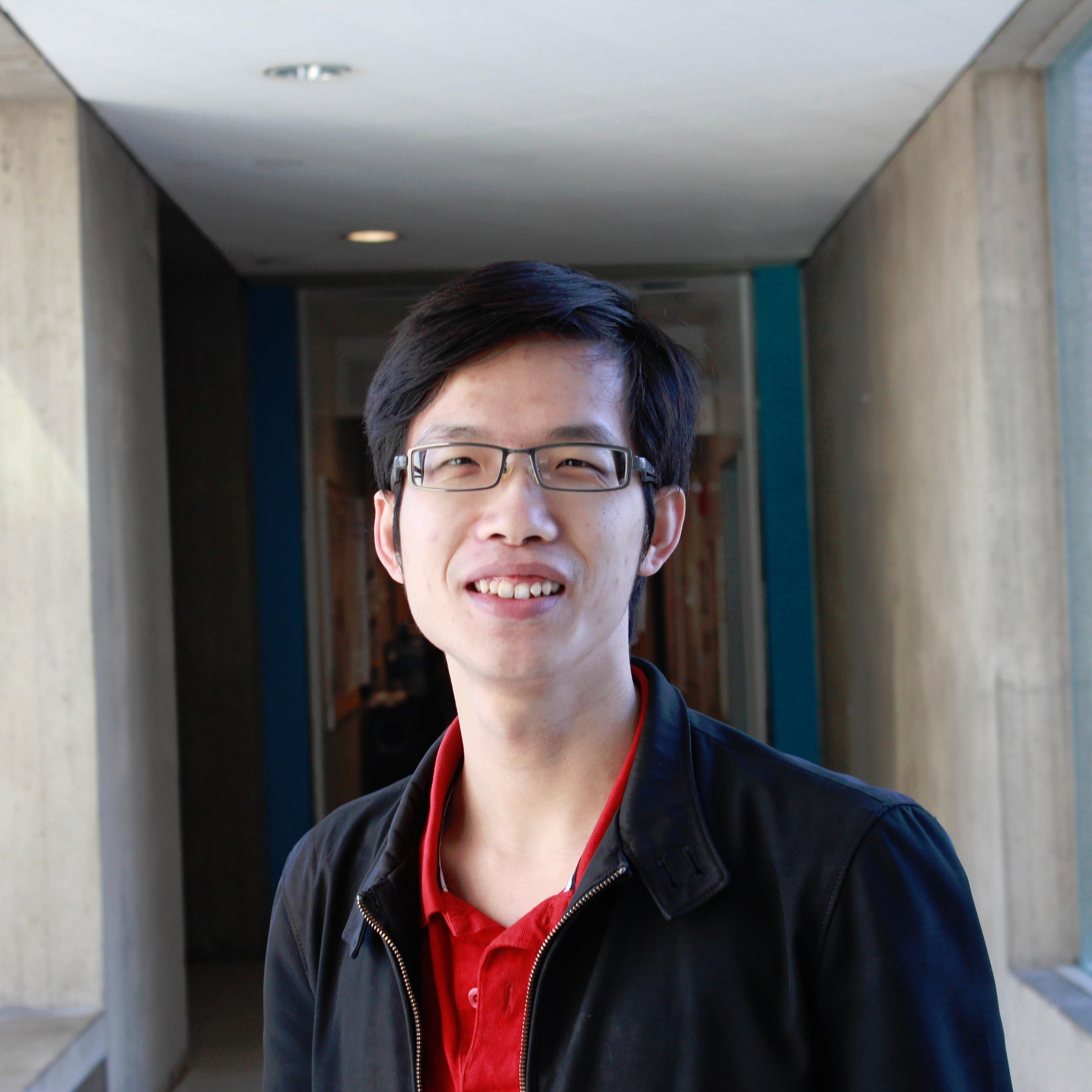 Edwin Khoo