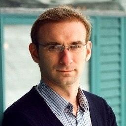 Ilya Tchernetski