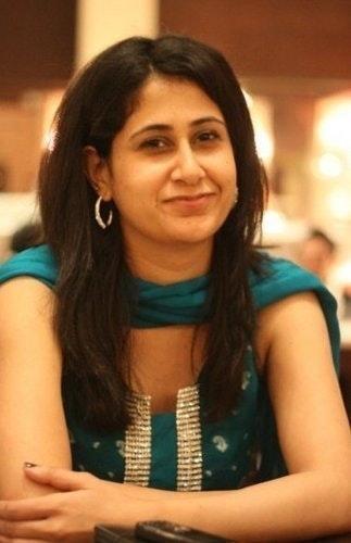 Nida Rasheed