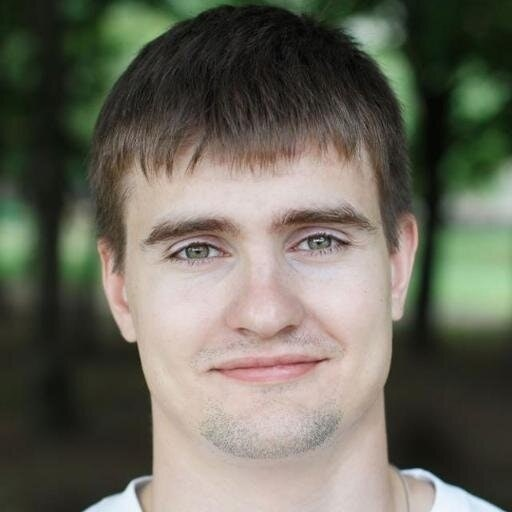 Sergey Smirnov