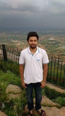 Sandeep Sreenath