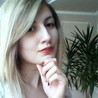 Iryna Rizhock