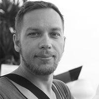 Dmitry Trubnikov