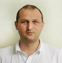 Виталий Майстренко