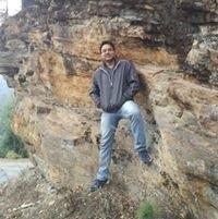 Anurag Behera