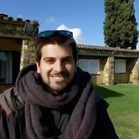 Marc Vilaregut Andreu