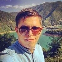 Blagovest Dimitrov