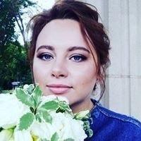 Anastasia Bushueva