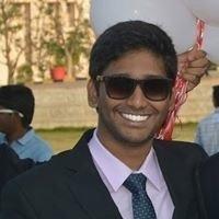 Shashanth RV