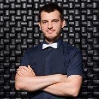 Alexey  Buhantsov