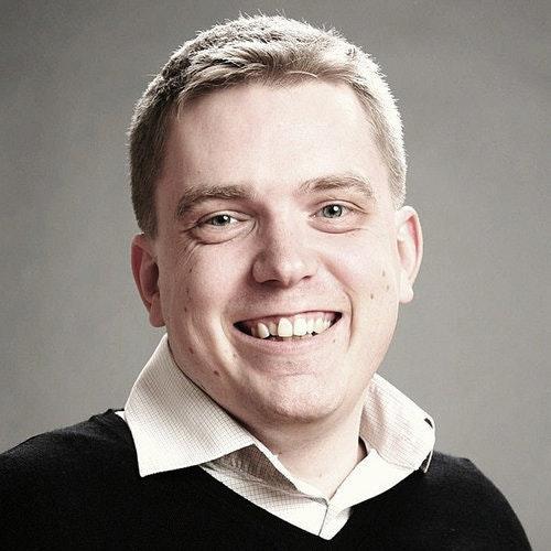 Martin Källström