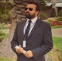 Shaheryar Ahmed