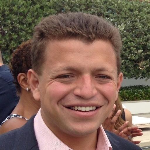 Alex Rubalcava