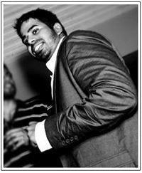 Terrence Moduthagam