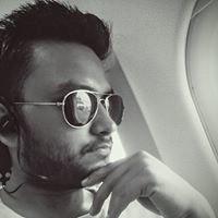Abhishek Jha